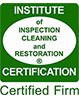 Institute Certification